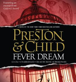 Fever Dream (Special Agent Pendergast Series #10)