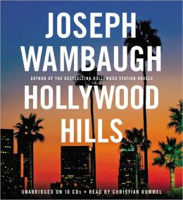 Hollywood Hills (Hollywood Station Series #4)