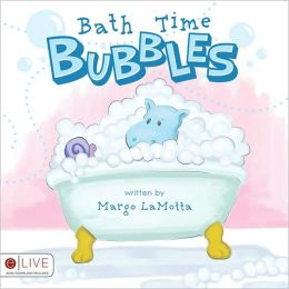 Bath Time Bubbles