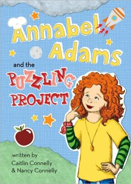 Annabel Adams and the Puzzling Project