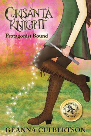 Crisanta Knight: Protagonist Bound
