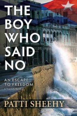 The Boy Who Said No: An Escape To Freedom