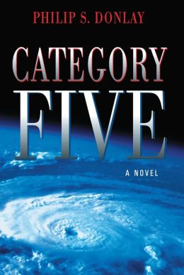 Category Five: A Novel