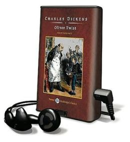 Oliver Twist [With Earbuds]