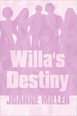 Willa's Destiny