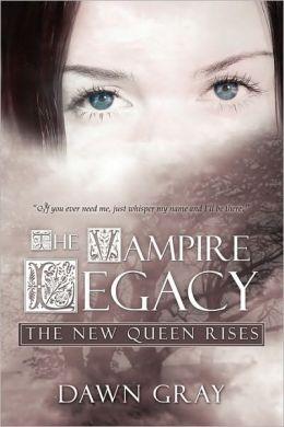 The Vampire Legacy