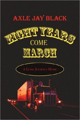 Eight Years Come March