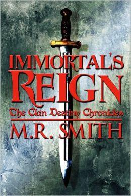 Immortal's Reign