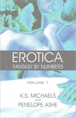Erotica, Fantasy By Numbers Volume 1