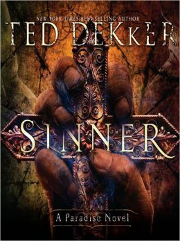 Sinner: Books of History Chronicles: Paradise, Book 3
