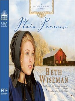Plain Promise (Daughters of the Promise Series #3)