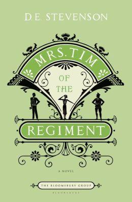 Mrs Tim of the Regiment: A Novel