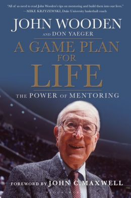 A Game Plan for Life: The Power of Mentoring