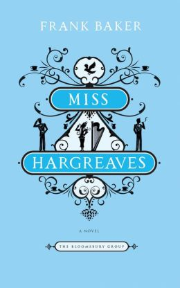 Miss Hargreaves: A Novel