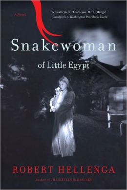 Snakewoman of Little Egypt