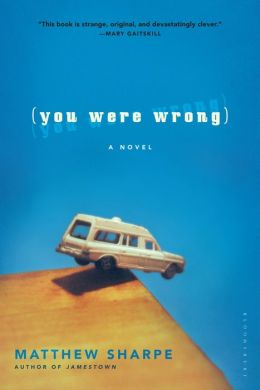 You Were Wrong