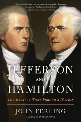hamilton vs jefferson their oppositions Tags: alexander hamilton, history, banking, debt, federal budget, deficit and national debt, treasury department, loans popular articles thomas jefferson street.