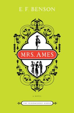 Mrs. Ames: A Novel