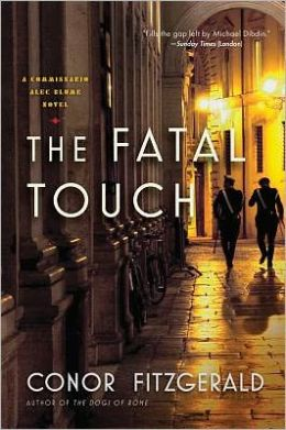 The Fatal Touch (Commissario Alec Blume Series #2)