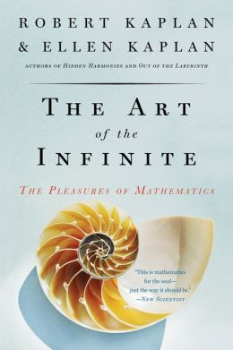 The Art of the Infinite: The Pleasures of Mathematics