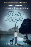 Book Cover Image. Title: Sidney Chambers and the Perils of the Night, Author: James Runcie