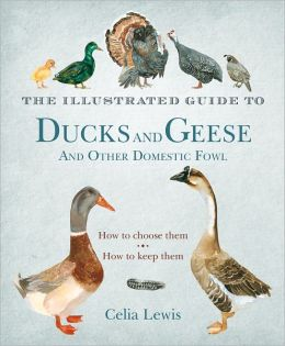 The Illustrated Guide to Ducks and Geese and Other Domestic Fowl: How to Choose Them. How to Keep Them.