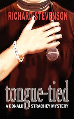 Tongue Tied (Donald Strachey Series #8)