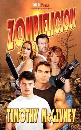 Zombielicious