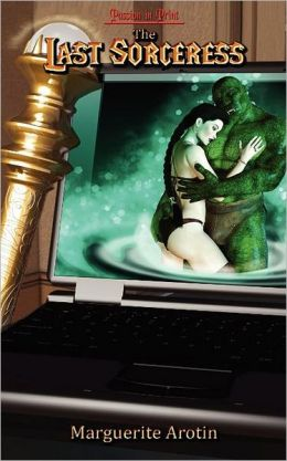 The Last Sorceress