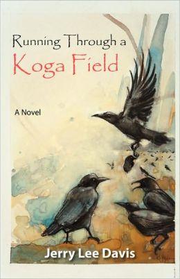 Running Through A Koga Field