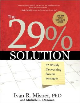The 29% Solution