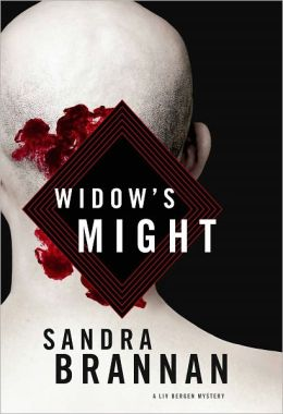 Widow's Might (Liv Bergen Series #3)