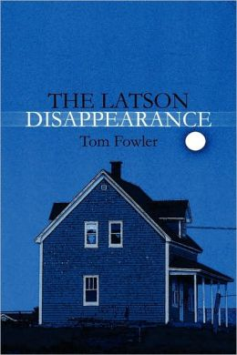 The Latson Disappearance