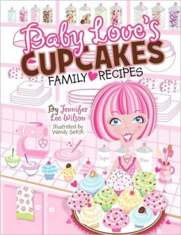 Baby Love's Cupcakes