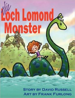 The Loch Lomond Monster