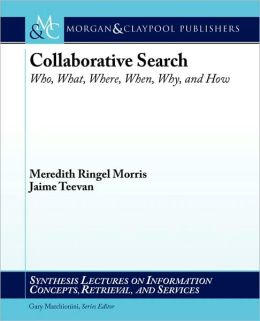 Collaborative Search
