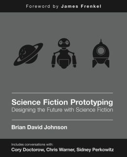 Science Fiction For Prototyping