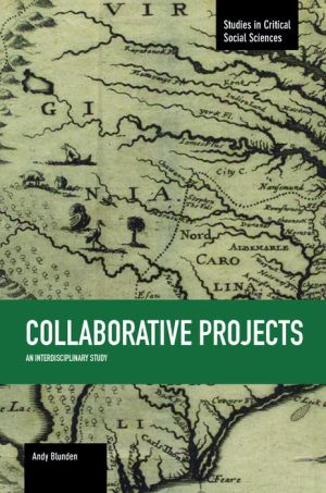 Collaborative Projects: An Interdisciplinary Study