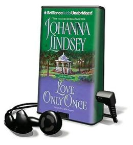 Love Only Once [With Earbuds]