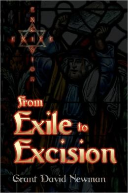 From Exile To Excision, A Short Collection Of Poetry, Rhyme And Verse