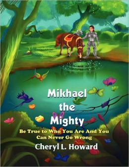 Mikhael The Mighty