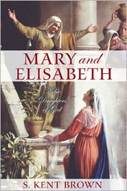 Mary and Elizabeth