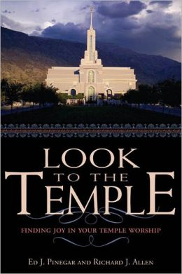 Look to the Temple