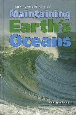 Managing Earth's Oceans