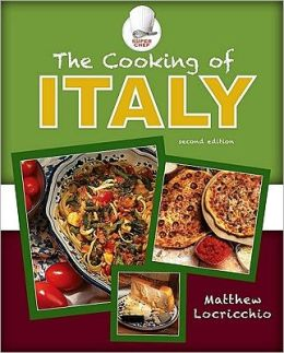The Cooking of Italy