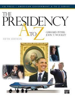Presidency A to Z