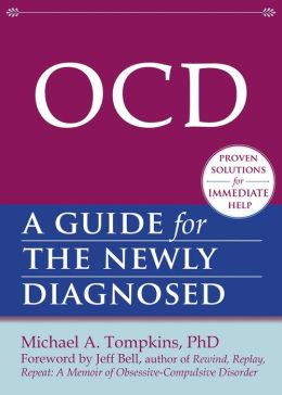 OCD: A Guide for the Newly Diagnosed