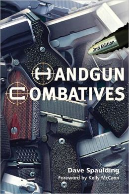 Handgun Combatives - 2nd Edition