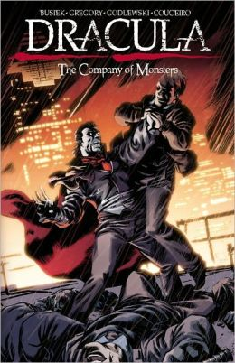 Dracula: The Company of Monsters Volume 2