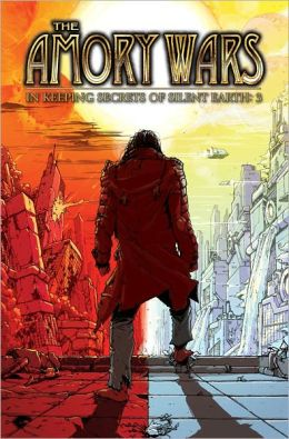 Amory Wars: In Keeping Secrets of Silent Earth: 3 Volume 3